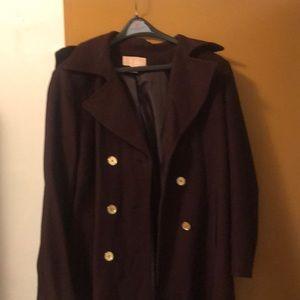 Michael Kors coat!